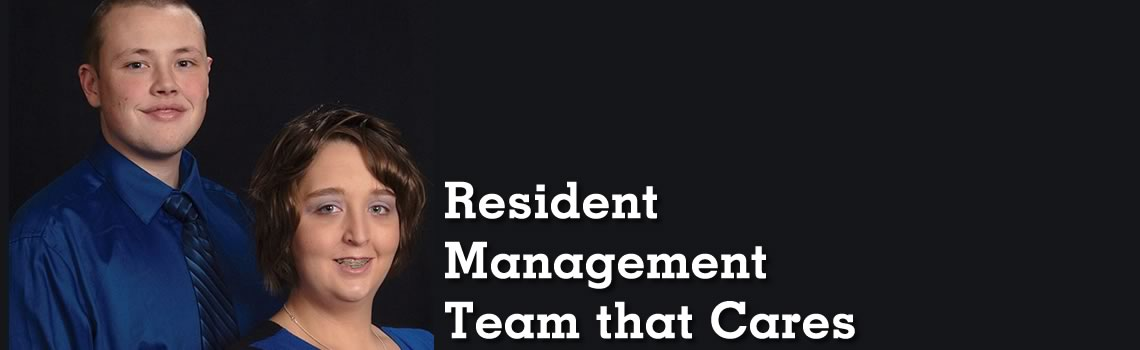 Resident Management Team